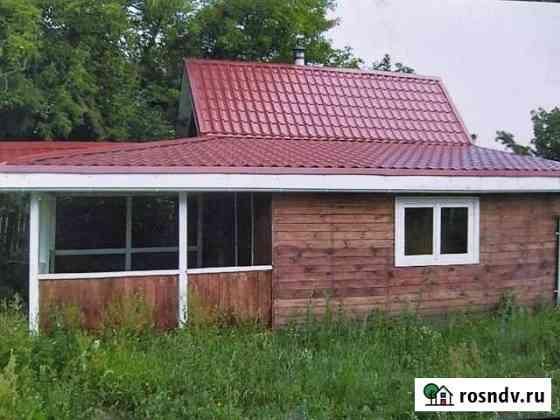 Дом 30 м² на участке 40 сот. Касимов