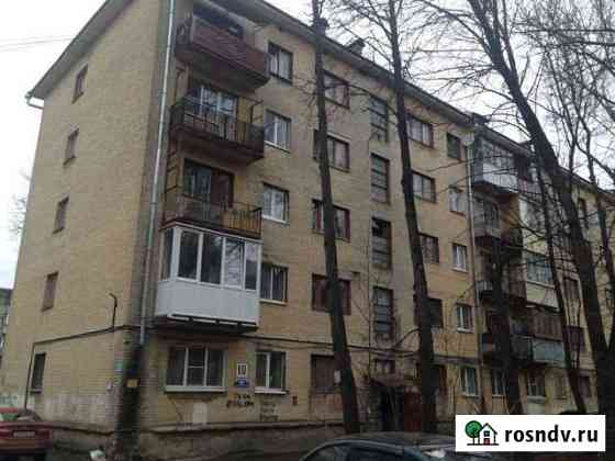 Комната 10 м² в 5-ком. кв., 5/5 эт. Калуга