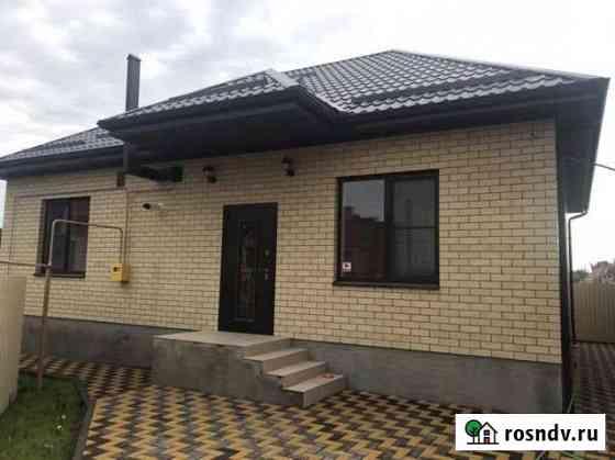 Дом 125 м² на участке 4.6 сот. Славянск-на-Кубани