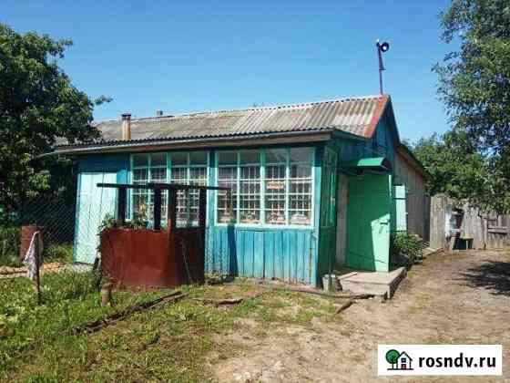 Дом 107 м² на участке 30 сот. Рязань