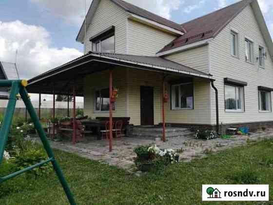Дом 199.3 м² на участке 19 сот. Жабино