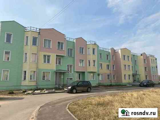 2-комнатная квартира, 48 м², 1/3 эт. Кимры