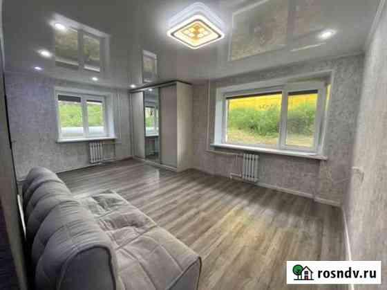 2-комнатная квартира, 41.9 м², 1/4 эт. Петропавловск-Камчатский