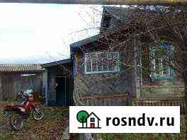 Дом 111 м² на участке 100 сот. Атюрьево