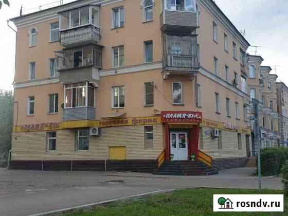 Продам нежилое помещение Красноярск