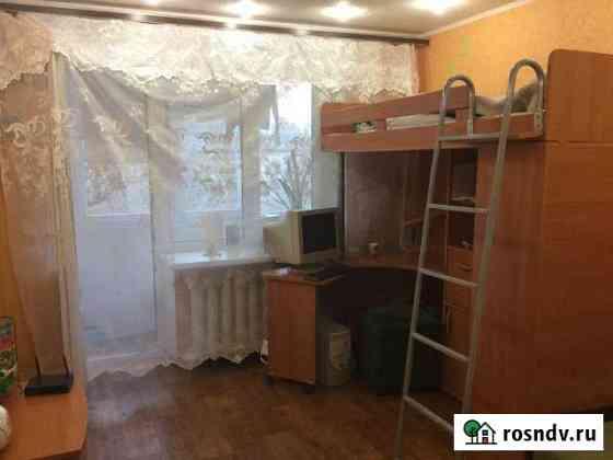Комната 16 м² в 3-ком. кв., 5/5 эт. Ростов-на-Дону