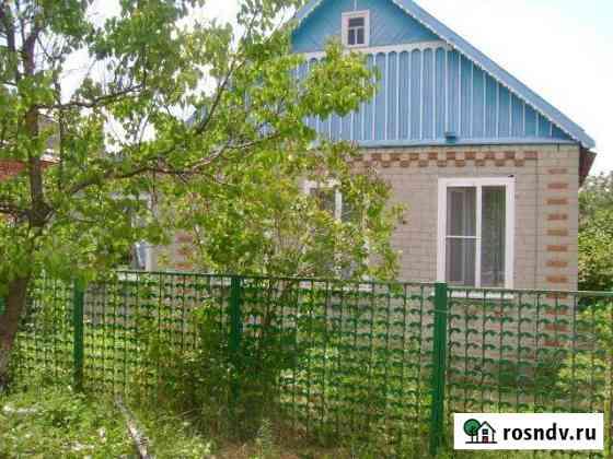 Дом 50 м² на участке 13.3 сот. Тлюстенхабль