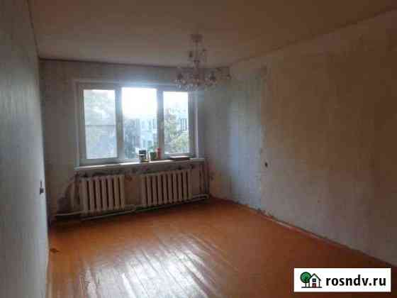 3-комнатная квартира, 67 м², 5/5 эт. Псков