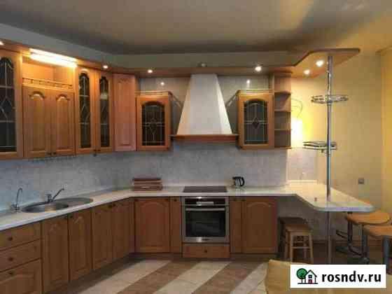 3-комнатная квартира, 78 м², 1/8 эт. Хабаровск