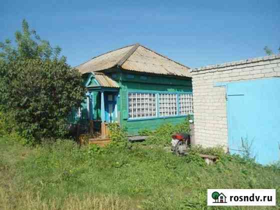 Дом 70 м² на участке 27 сот. Сызрань