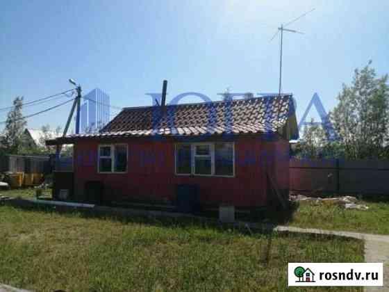 Дом 40 м² на участке 12 сот. Нижневартовск
