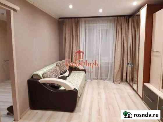 2-комнатная квартира, 40 м², 1/2 эт. Краснозаводск