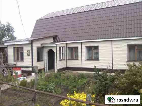 Дом 83 м² на участке 20 сот. Милославское