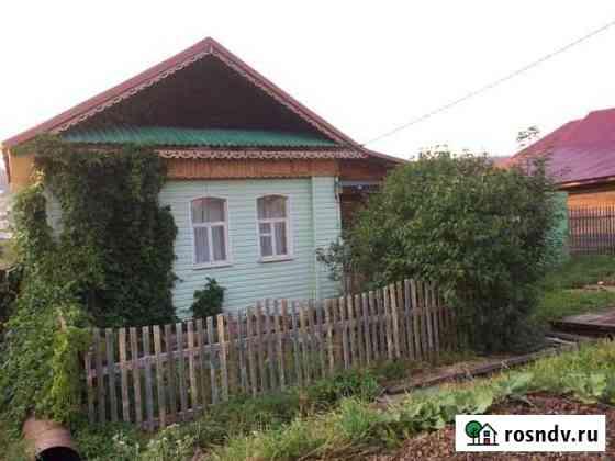 Дом 65 м² на участке 19 сот. Нижние Серги