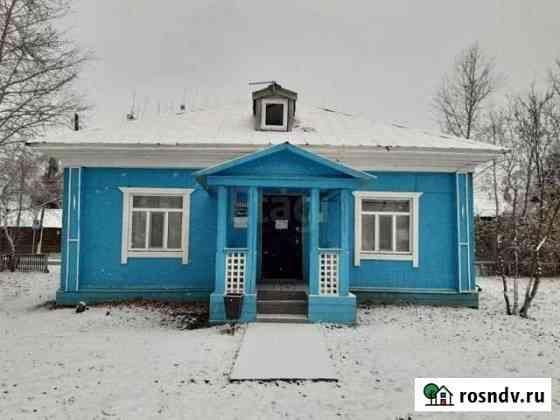 Дом 65.8 м² на участке 10 сот. Ялуторовск