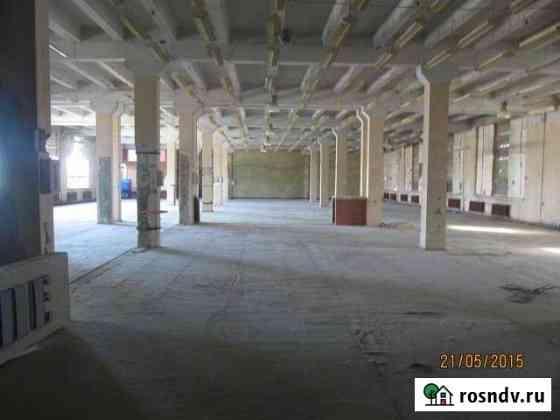 Производственное помещение, 2000 кв.м. Саратов