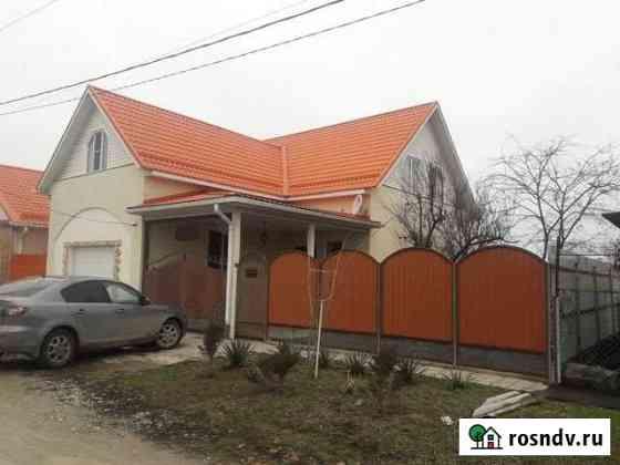 Дом 170 м² на участке 5.6 сот. Славянск-на-Кубани