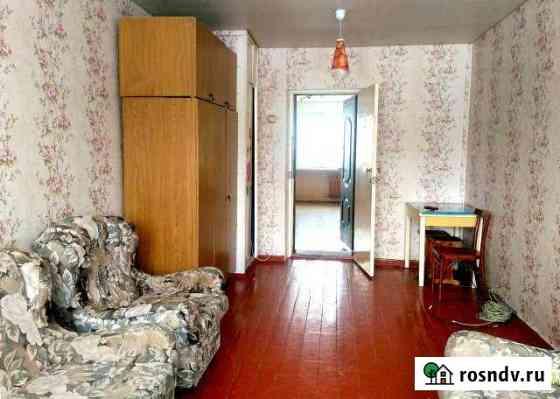 Комната 18 м² в 1-ком. кв., 4/5 эт. Нововоронеж