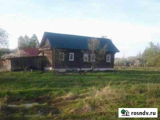 Дом 42 м² на участке 31 сот. Арзамас