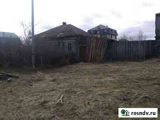 Дом 30 м² на участке 10 сот. Серов