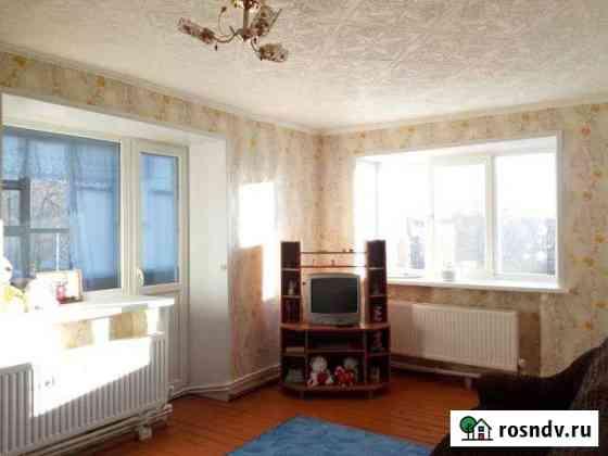 2-комнатная квартира, 52.5 м², 2/2 эт. Федоровка