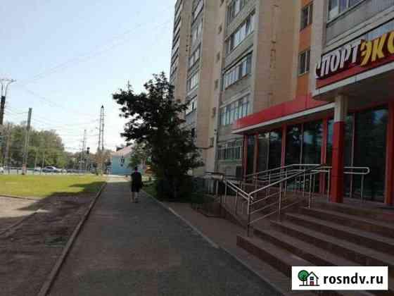 1-комнатная квартира, 34 м², 1/9 эт. Саранск