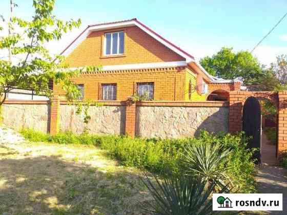 Дом 150 м² на участке 13 сот. Белореченск