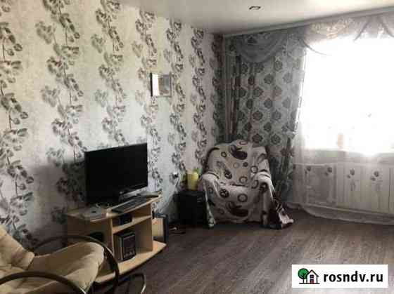 3-комнатная квартира, 79 м², 2/3 эт. Черногорск