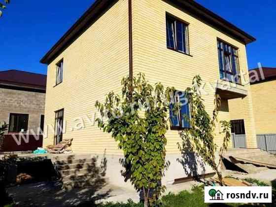 Дом 150 м² на участке 5 сот. Анапская