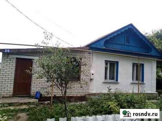 Дом 42 м² на участке 10 сот. Атяшево