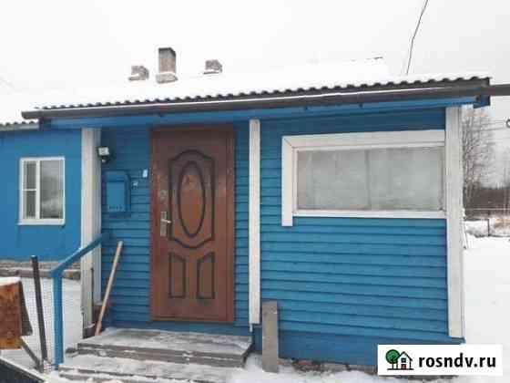 Дом 80 м² на участке 7 сот. Питкяранта