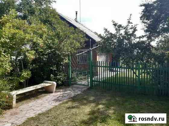 Дом 50 м² на участке 8 сот. Омск