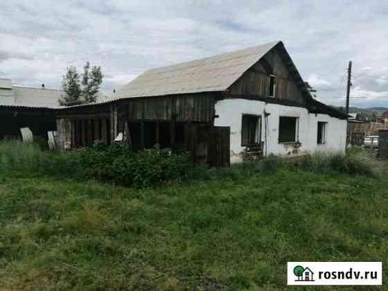 Дом 106 м² на участке 9 сот. Улан-Удэ