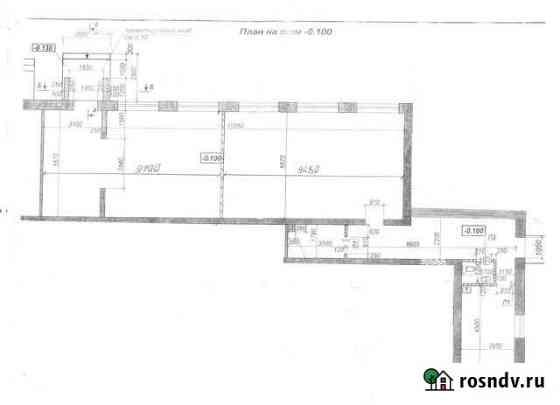 Продам нежилое помещение, 144 кв.м. Новокуйбышевск