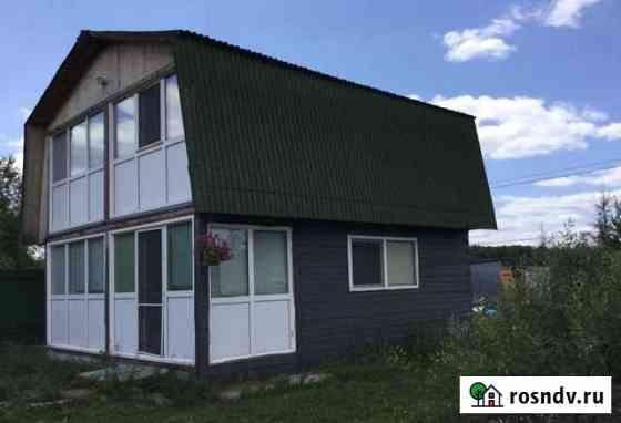 Дача 72 м² на участке 13 сот. Пермь