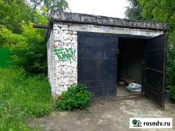 Гараж 20 м² Краснокамск
