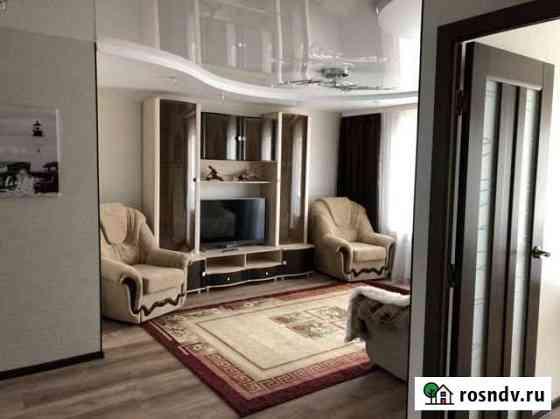 2-комнатная квартира, 52 м², 5/5 эт. Дальнегорск