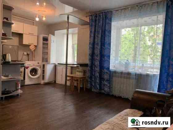 1-комнатная квартира, 32 м², 2/5 эт. Комсомольск-на-Амуре