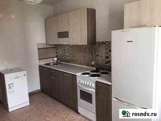 3-комнатная квартира, 63 м², 6/25 эт. Пермь
