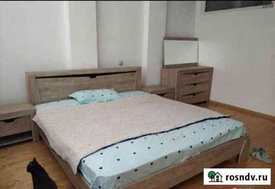 Комната 30 м² в 2-ком. кв., 1/10 эт. Махачкала