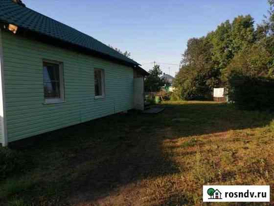 Дом 41 м² на участке 7 сот. Киселевск