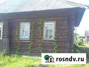 Дом 85 м² на участке 15 сот. Сухобезводное