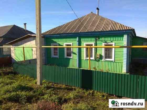 Дом 50 м² на участке 11 сот. Давыдовка