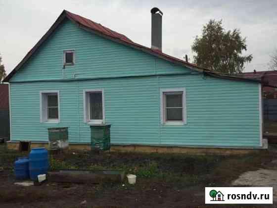 Дом 65 м² на участке 20 сот. Курск