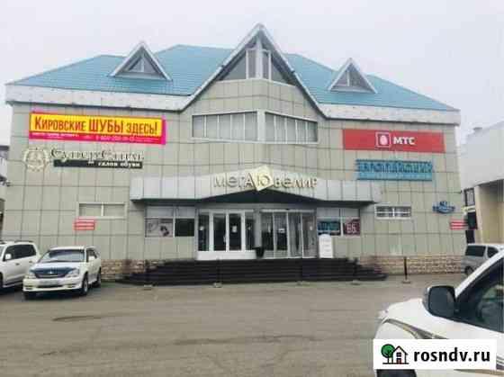 Помещение 10 кв. м, 1 этаж Петропавловск-Камчатский