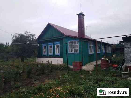 Дом 68.1 м² на участке 7.8 сот. Моршанск