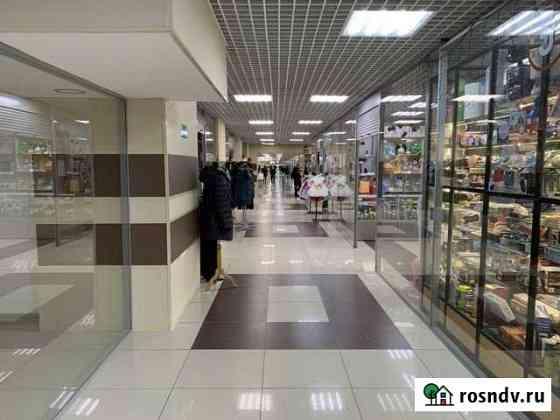 Торговое помещение 63.4 кв.м. Челябинск
