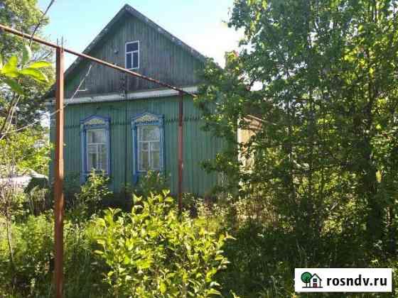 Дом 50 м² на участке 25 сот. Кирсанов