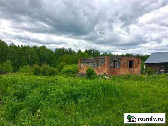 Участок 19 сот. Ульяновск