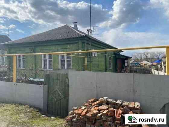 Дом 70 м² на участке 5 сот. Давыдовка